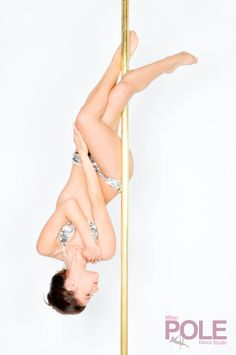"@Milan De Vito De Vito Pole Dance Studio Studio Summer Photoshoot is ""Seventies' Glamour""!  Featuring Raffaella Ph: Kristina Kaminsky & Shishi"