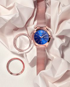 Antonio Banderas Design Mesh, Design, Fashion, Unique Watches, Clock For Kids, Bezel Ring, Pop Of Color, Man Women, Key Fobs