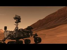 On 5 August NASA successfully landed its rover, Curiosity, on Mars. Since landing, the rover has captured some striking images of the red planet. In this Nature video, NASA scientists John Grotzinger and Joy Crisp talk about what we've seen so far, and what we might encounter when Curiosity drives towards Mount Sharp -- where we hope to find signs of water. Nature Publishing Group (credit: Nature Video) #Mars #Curiosity