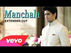 Hasee Toh Phasee - Manchala ft. Parineeti Chopra & Sidharth - YouTube ~~ #siddharthmalhotra <3<3<3<3<3<3!!!!!!!!!!!!!!!!