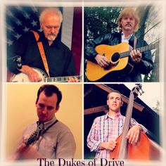 Welcome the Dukes of Drive