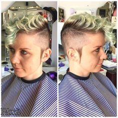 Opinions of her cut and color? http://ift.tt/1UIbOE8