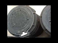 Baku Azerbaycan plastic manhole covers turkey   0090 539 892 07 70 - YouTube  gursel@ayat.com.tr  Skype: gurselgurcan