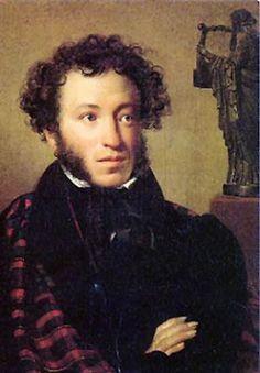 Alexandre Pouchkine par Oreste Kiprensky, 1827