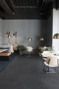 Palo, Copenhagen, 2015 - Johannes Torpe Studios