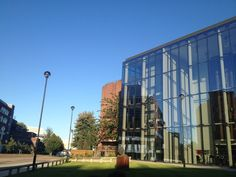 Aston University Aston University, Science Park, Birmingham, Motivation, City, Cities, Inspiration