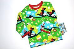 Leguangi's Langarmshirt Größe 86 von *Leguangi - Schönes für Mutter und Kind* auf DaWanda.com