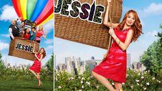 Výsledek obrázku pro jessie disney channel