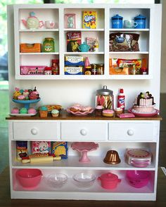 Sweets for my Sweet...Blythe/Rement Kitchen