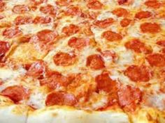 Come on in for our lunch specials! Try our top rated pizza and lo-carb specials too!