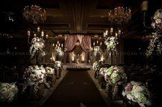Venue    HMR Designs Reva Nathan & Associates and Phil Farber / Photo Images, Inc.. Four Seasons Hotel Chicago.