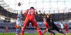 Hasil Manchester City Vs QPR