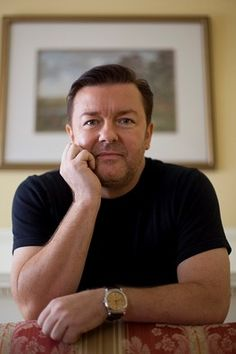 Ricky Gervais on why he doesn't believe in God. My sentiments exactly, I wholeheartedly agree with every word.