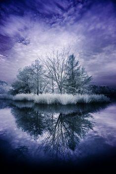Lake Alice #scenery #views #photography