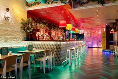 restaurantes republica dominicana - Google Search