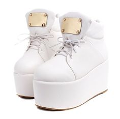 [$18.42]Winter boots casual fashion new style platform shoes CZ-4515