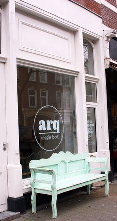 arq Rotterdam Nieuwe Binnenweg
