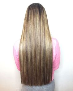 Silky Hair, Beautiful Long Hair, Layered Cuts, Female Images, Hare, Straight Hairstyles, Hair Beauty, Long Hair Styles, Instagram