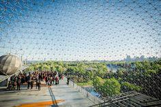 Société des arts technologiques • Montréal Symposium IX 2015 - Jour #1