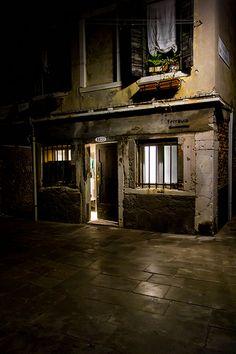 Venice at night #2