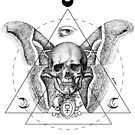 occult,alternative,gothic,engraving,flowerrain,apparel,home,homedecor,dark,doom,esoteric,witch,witchcraft,mistery,moth,skull,thirdeye,alchemy,moon,symbols,circle,geometric,triangle,butterfly,wings,anatomy,insects