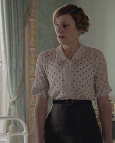 Downton Abbey, Edith