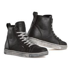 Μποτάκια Eleveit Freeride 1.7 Black High Tops, High Top Sneakers, Urban, Boots, Black, Fashion, Shearling Boots, Moda, Black People