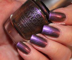 Morgan Taylor nail polish - a new lacquer in town - Set in Lacquer Best Nail Polish, Nail Polish Colors, Hot Nails, Hair And Nails, Morgan Taylor, Nail Blog, Kiss Makeup, Spring Nails, Beauty Nails