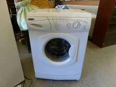 Hotpoint washing machine ----------------------- £85 (pc541)