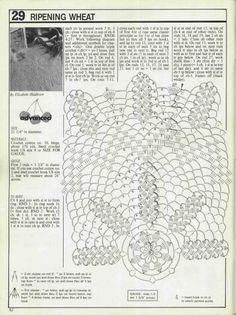 Decorative Crochet Magazines n° 11 - tristanime - Picasa Webalbumok