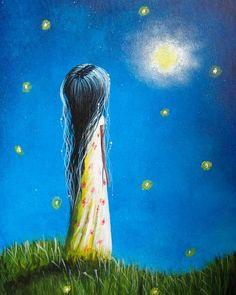 "Shawna Erback  ""THE SOUND OF LIGHT"""