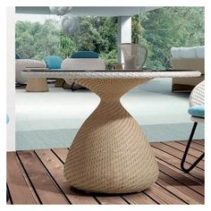 Found it at AllModern - Circle Dining Table