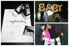 Laura's Plans: 10 classy pregnancy announcement ideas