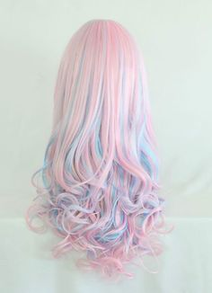 pink & teal, so awesome