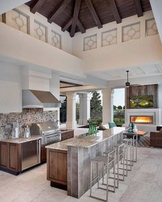 It doesn't get much better than this ... By Weber Design Group