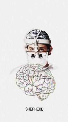 - Grey's Anatomy -