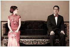 Baba House - Indoor Pre-Wedding Photography