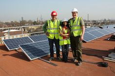 Brixton Community Energy - 6 Months On...!