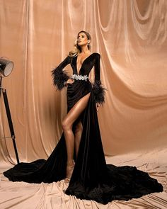 Prom Dresses 2016, Glam Dresses, Stylish Dresses, Women's Fashion Dresses, Elegant Dresses, Pretty Dresses, Stylish Outfits, Emo Outfits, Wedding Dresses