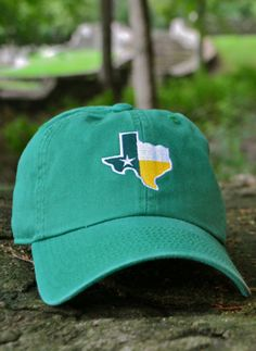 So much #Baylor in one hat! #SicEm
