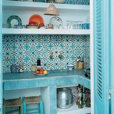 pretty pantry