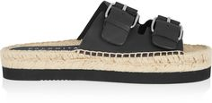 Paloma Barceló Leather sandals