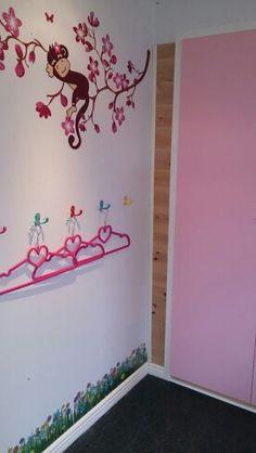 Barnrum, flicka | Mitt hem | Pinterest | Sweet and Flicka : barnrum tjej : Barnrum