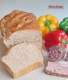 Bread Rolls, Bread Recipes, Graham, Banana Bread, Desserts, Pizza, Food, Tailgate Desserts, Essen