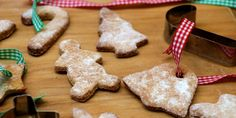 I Quit Sugar – Run, run as fast as you can to make this sugar-free gingerbread (in just 3 steps!)