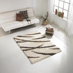 dieser attraktive webteppich ist die perfekte wahl fur moderne einrichtungen auf dem gewebten teppich kommt