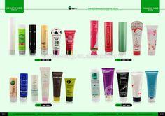 cosmetic plastic tube 200ml for shower gel, screw cap cosmetic plastic tube 200ml