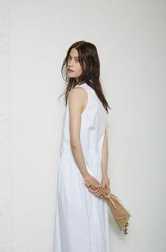 Simply white - #lagarconneatelier