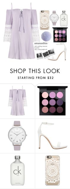 """""""'cause i could sing you a song but i don't think words can express your beauty"""" by tiffany-blue-tardis ❤ liked on Polyvore featuring MAC Cosmetics, Topshop, Zara, Calvin Klein, Casetify and germangirl"""