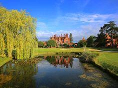 Luxury Hotel in Norfolk - Dunston Hall - QHotels